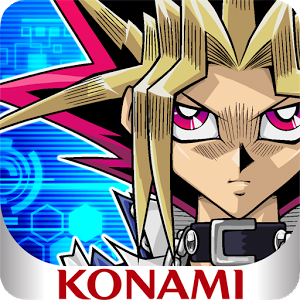 Game Yu-Gi-Oh! Duel Links Mod Apk Always Win 1.7.1 Terbaru