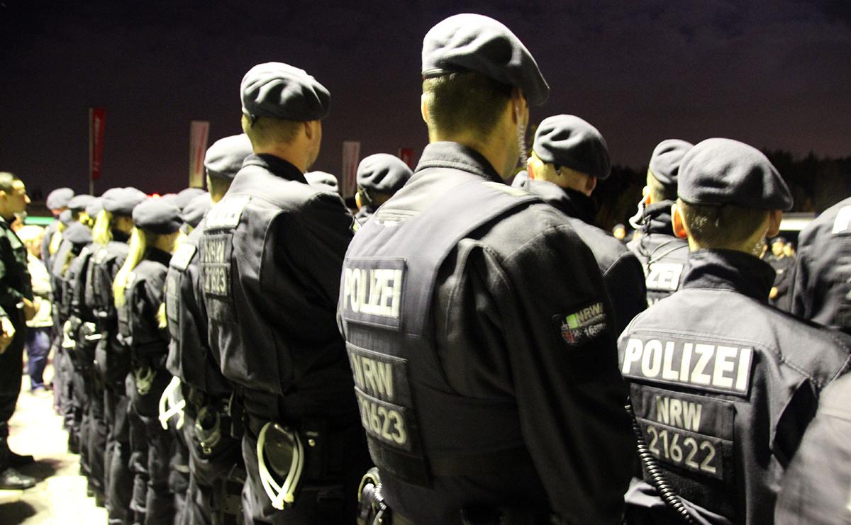 Polizei Nrw Aktuell