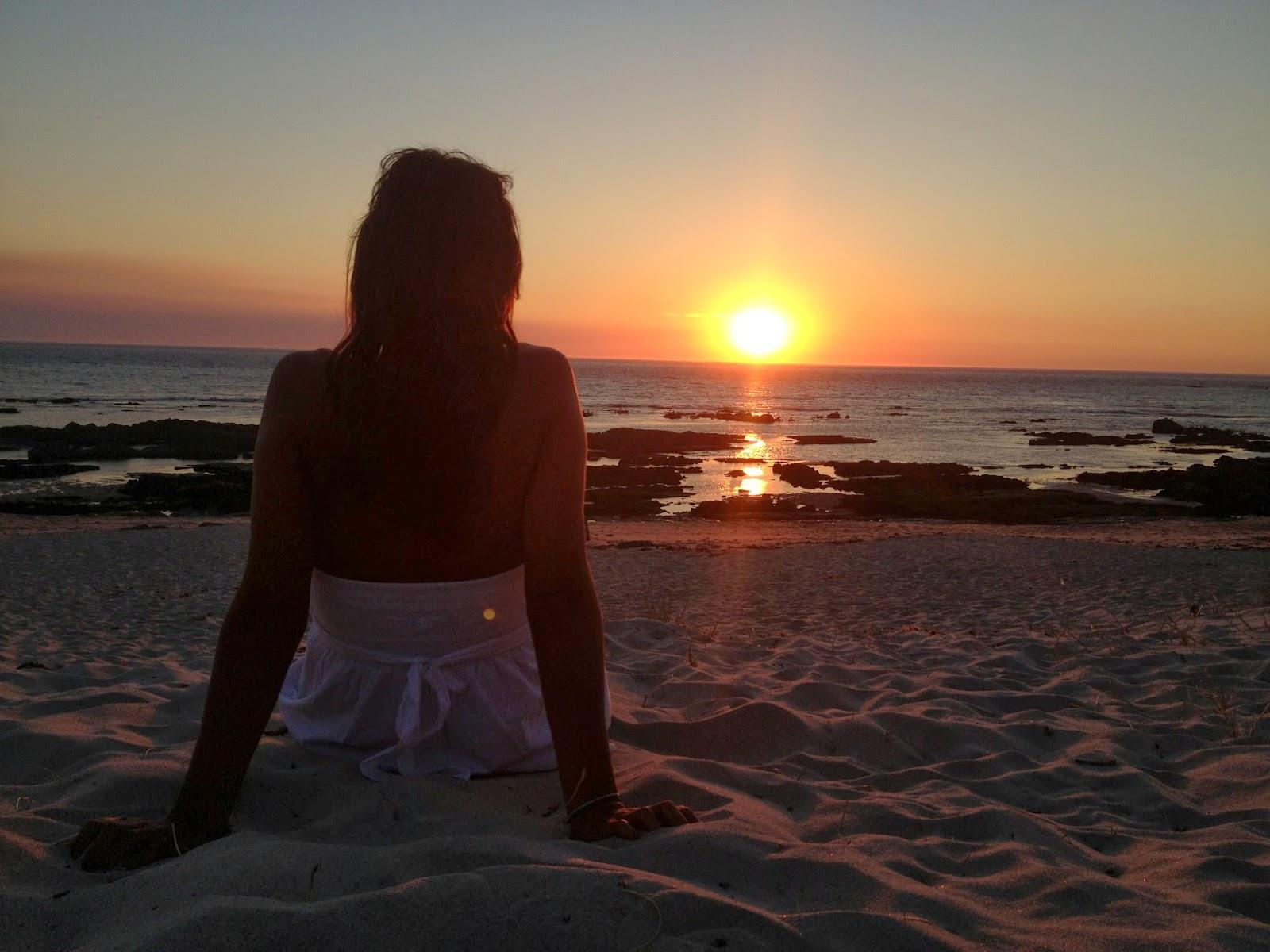 Praia da Amorosa Portugal