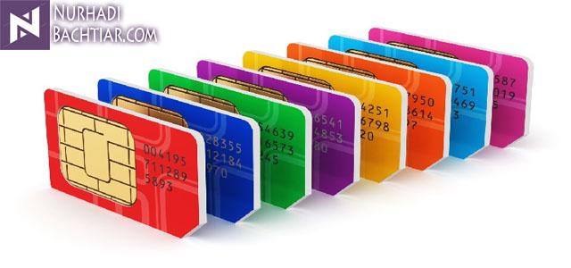 cara registrasi kartu sim semua operator telkomsel, xl, axis, three, smartfren, indosat