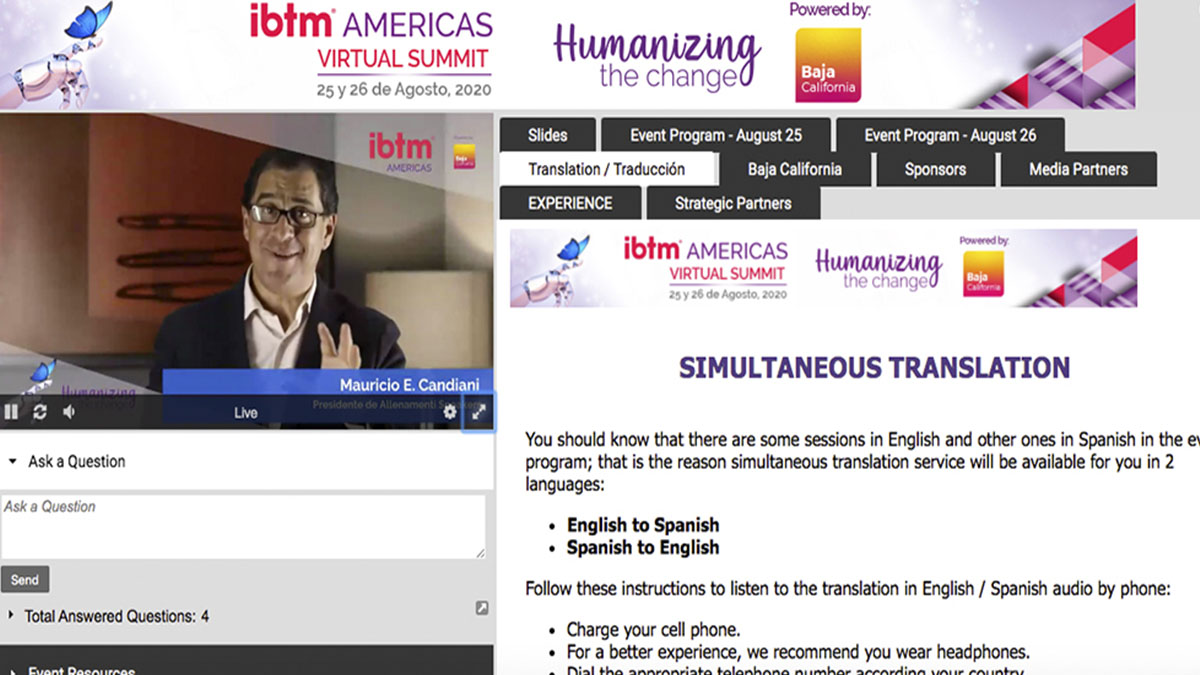 IBTM AMERICAS HUMANIZING THE CHANGE 01