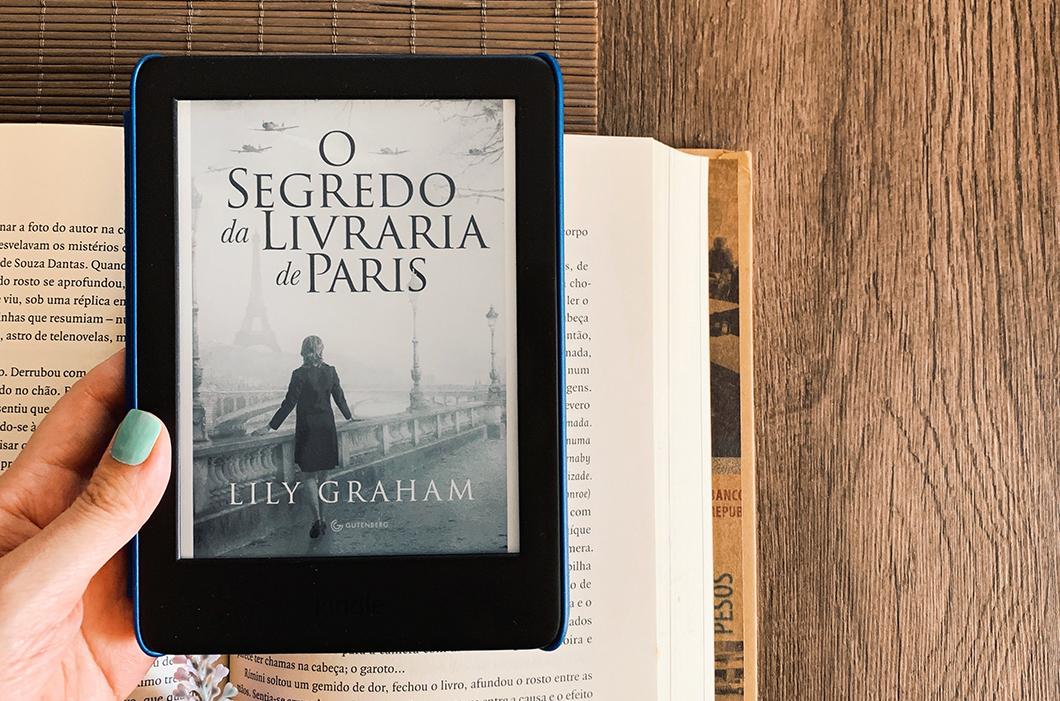 O Segredo da Livraria de Paris: romance histórico de Lily Graham traz perspectiva diferente da Segunda Guerra na Paris ocupada pelos nazistas | Resenha
