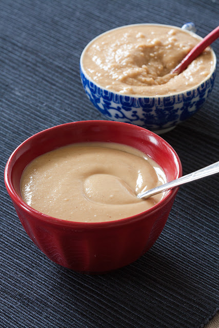 Domaći maslac od kikirikija kremast ili sa komadićima