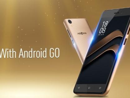 ADVAN S50 4G Smartphone Paket Lengkap, Minimal Harganya Maksimal Fiturnya
