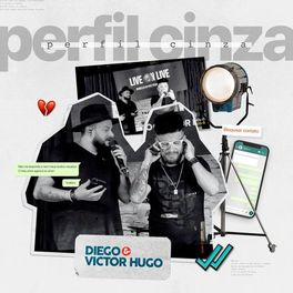 Download Música Perfil Cinza - Diego e Victor Hugo Mp3