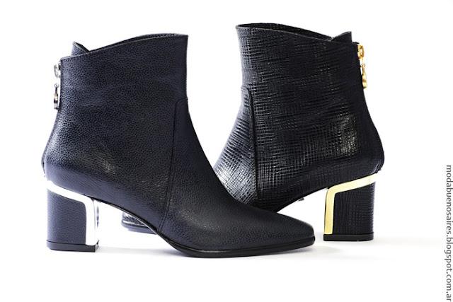 Botas 2016. Moda invierno 2016 Saverio Di Ricci moda invierno 2016 botas.