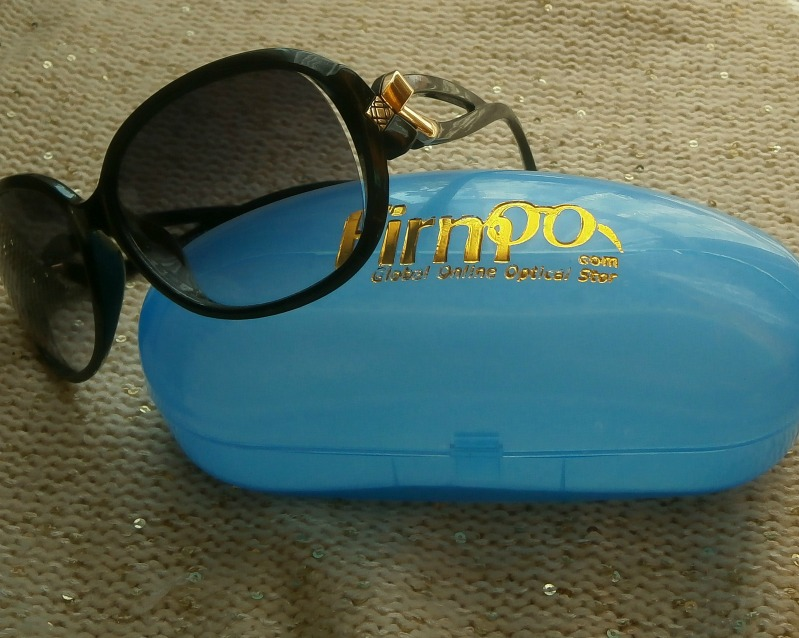 Okulary Firmoo tym razem u mnie :)