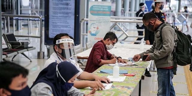 Harga Rapid Test Dinilai Tak logis, Azmi Syahputra: Bantu Masyarakat Atau Cari Untung?