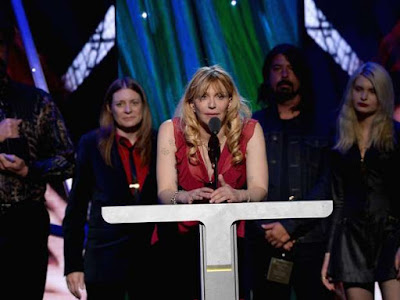 Thee 2020 Rock & Roll Hall of Fame Have Just Answered A Musical Prayer!