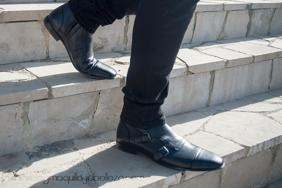 Moda hombre | Estilo casual | Zara | Green Coast - Blog moda hombre.