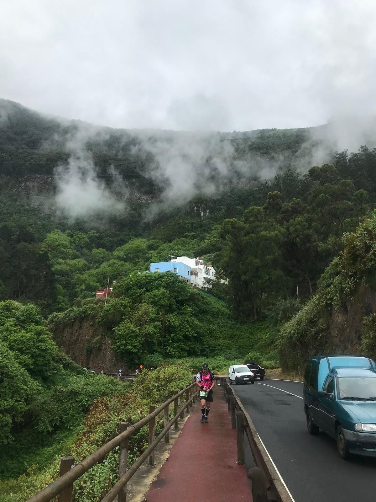 Bluetrail Tenerife Teneriffa