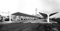 1929 - Andenes de la Estación