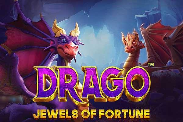 Main Gratis Slot Demo Drago Jewels of Fortune (Pragmatic Play)