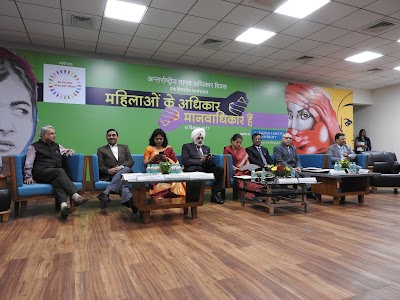 Women's Rights are Human Rights: International Human Rights Day celebrated at Jagran Lakecity University