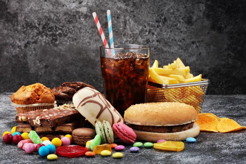 Makanan Penyebab Jeraw