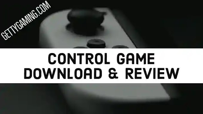 Best Control Game Review + Download 2020