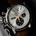 The Graham Chronofighter
