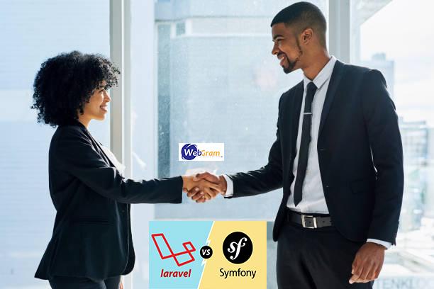 Les principales différences entre Laravel et Symfony, WEBGRAM, meilleure entreprise / société / agence  informatique basée à Dakar-Sénégal, leader en Afrique, ingénierie logicielle, développement de logiciels, systèmes informatiques, systèmes d'informations, développement d'applications web et mobiles