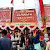 Kunjungan Bupati Trenggalek di Stan Expo Desa Pandean