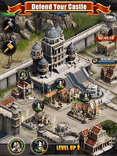Clash of Kings MOD APK v2.13.0 Terbaru