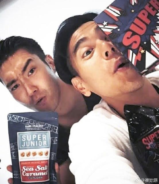 Eddie Peng Choi Si Won