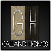 ♥ GALLAND HOMES ♥