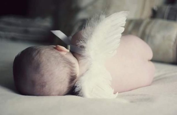 El alma de tu bebé eligió a sus padres antes de nacer