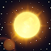 Bagaimana Matahari Bisa Menyala di Ruang Hampa Udara?