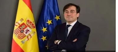 """صحف إسبانيا: """"وزير الخارجية الجديد سيزور المغرب في القريب العاجل"""""""