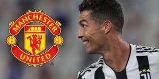Man United in Advanced Talks to Sign Juventus Forward Cristiano Ronaldo
