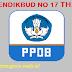 Permendikbud No 17 Tahun 2017 Tentang PPDB