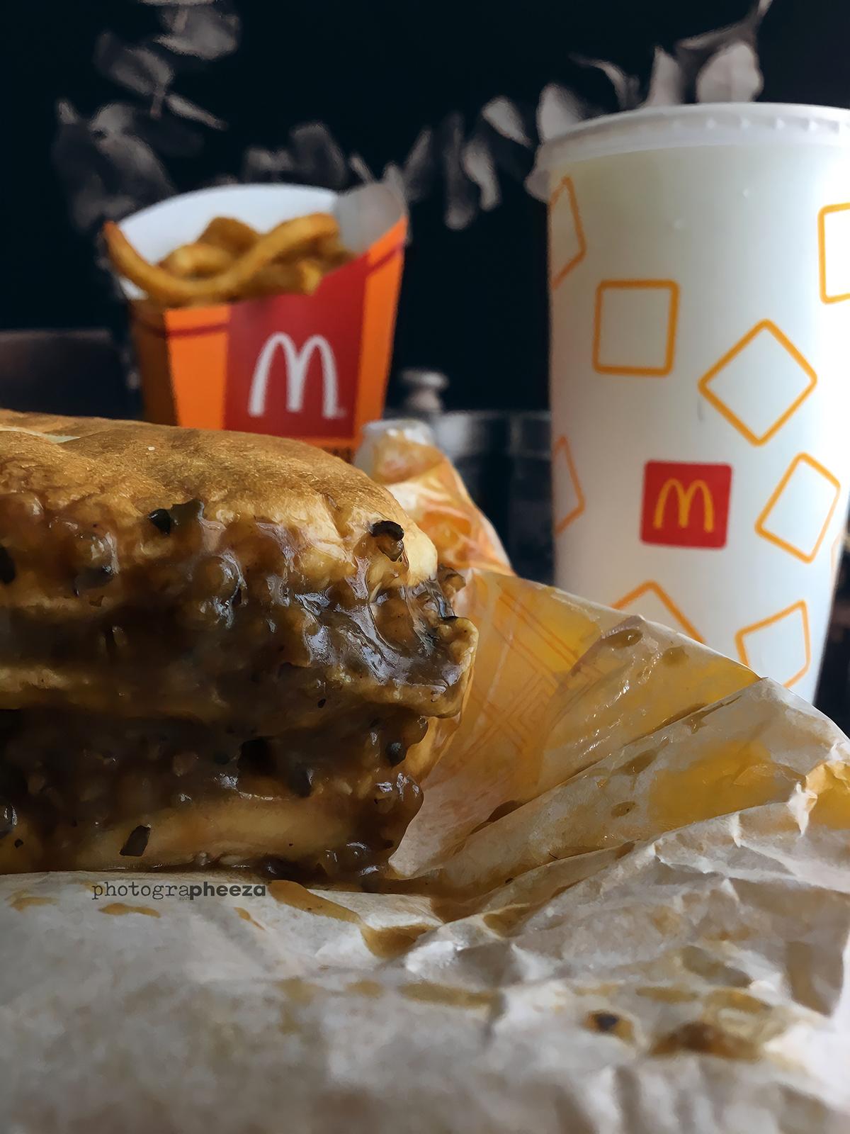 Prosperity Burger 2021