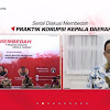 Gubernur DKI Jakarta Anies Baswedan :  Waspada, Koruptor Punya Tingkat Kreativitas Luar Biasa