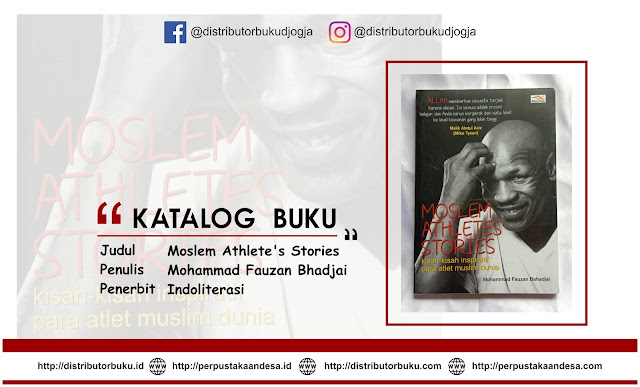 Moslem Athlete's Stories