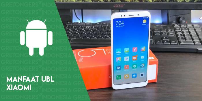 Manfaat Unlock Bootloader untuk Ponsel Xiaomi