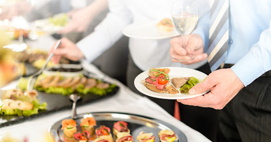 Take Advantage of Expert Catering Melbourne