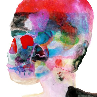 Spoon - Hot Thoughts - Album Download, Itunes Cover, Official Cover, Album CD Cover Art, Tracklist