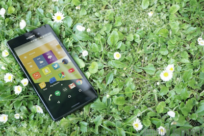 Spesifikasi Dan Harga Sony Xperia M4 Aqua Terbaru