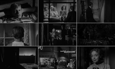 La noche del cazador (1955) The Night of the Hunter (HD), descargar y ver online