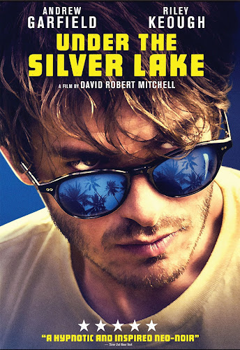 Under the Silver Lake (BRRip 720p Dual Latino / Ingles) (2018)