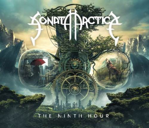 SONATA ARCTICA: Νέο album τον Οκτώβριο