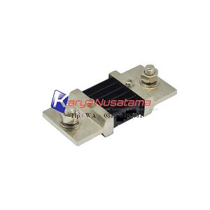 Jual DC Amperemeter TAB 600A/75mV di Sulawesi