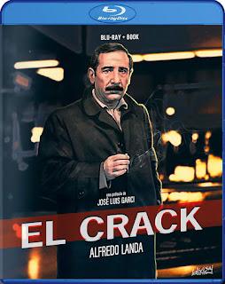 El Crack [BD25] *Castellano