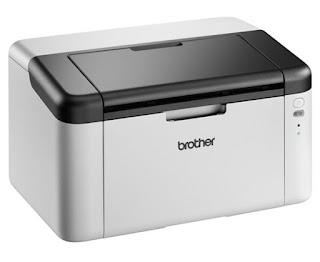 W is the economical together with convenient printing solution for domicile together with small-scale role users Brother HL-1211W Driver Download