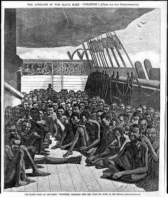 Slave Ships and Slaving (eBook)