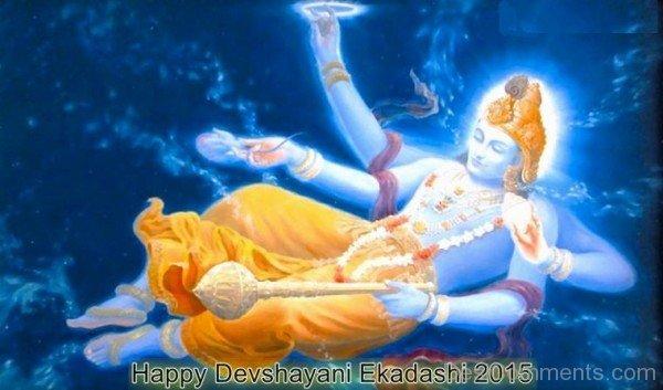 Devshayani Ekadashi