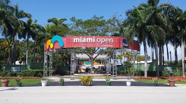 Torneio de Tênis Miami Open