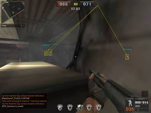 #CODE32 Link Download File Cheats Point Blank 19 - 20 Maret 2020