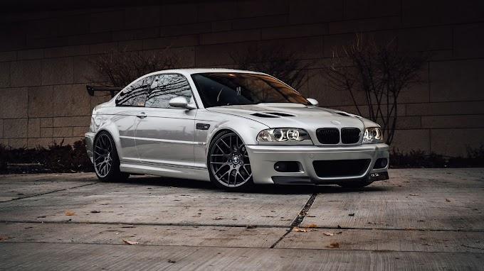 BMW Papel de Parede Full HD