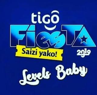 Download Audio | Fid Q,G Nako,Jay Mo ,Supa Nyota - TiGo Cypher 2019 mp3